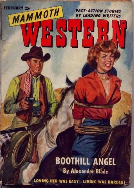 Western Book Cover Art : Best western pulp and book covers images on pinterest