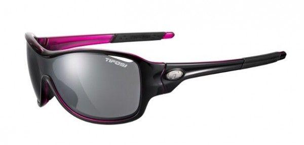 Tifosi Sunglasses – Rumor Black/Pink Interchangeable Sunglasses – New!