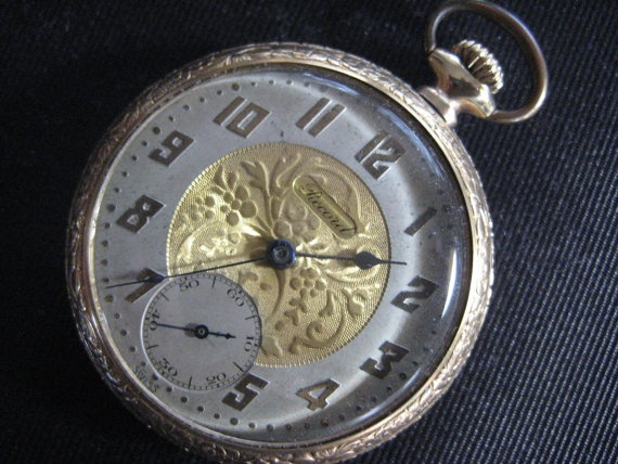 30 best pocket watches images on pinterest pocket watch 1920s pocket watch pendant watchclock facespocket aloadofball Gallery