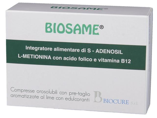 Biosame - Prodotti Medicina Generale