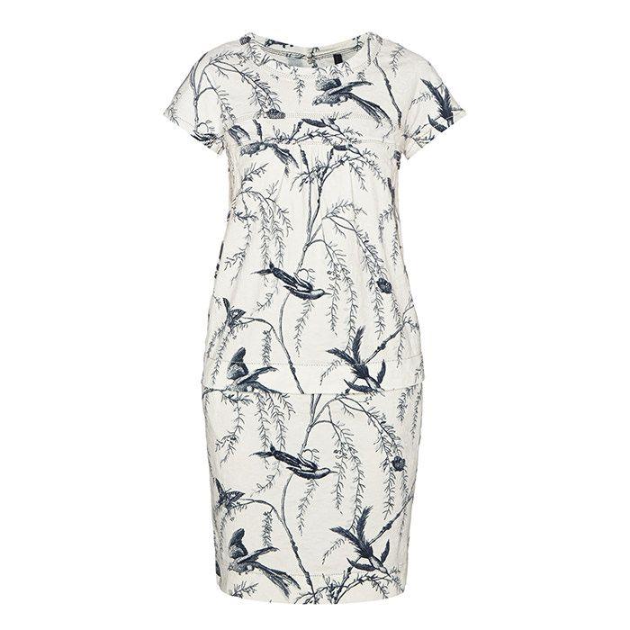 """""""HIGH"""" Aviary Print Dress at Brown Thomas"""
