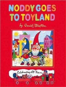 Noddy Goes to Toyland Enid Blyton