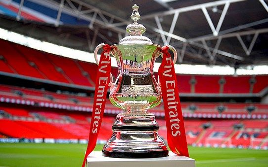 English FA Cup Final Attracts Flurry of Bets  Were you among the luckiest ones who won their bets?  -----> ht.ly/TXcd300KoWT