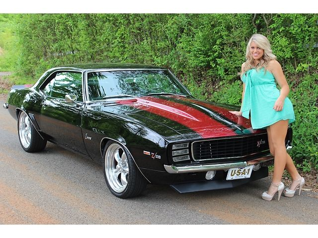 from Rayan naked girls with camaro pics