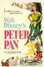 Personnages Disney °o° Film - Peter Pan