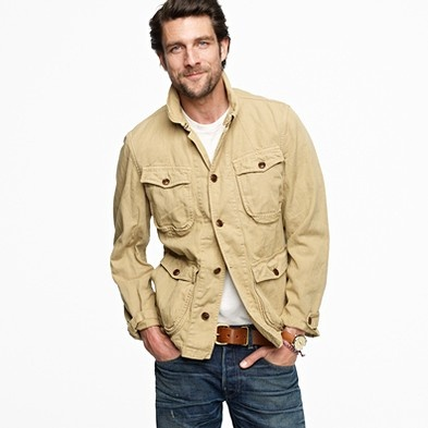 jcrew // wallace & barnes northfield jacket: Men Clothing, Nice Jackets, Jcrew Wallace, Wallace Barns, Denim Jackets, Northfield Jackets, Men Apparel, Nice Outfits, Barns Northfield