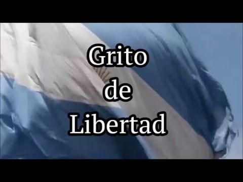 Video armado con fotos propuestas por alumnos de 4to año de la secundaria de la Escuela bilingüe Puerta del Sol, Trevelin, Chubut. 9 de Julio 2011. Música: C...