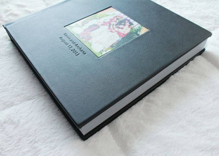 Leather Album Albumsremembered Cover Flush Mount Wedding 350 Free Design With Unlimited Revisions