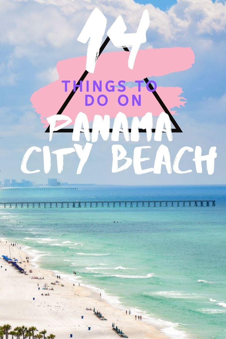 Panama City Beach Christmas Events 2021 21 Coolest Things To Do In Panama City Beach Fl For 2021 Panama City Panama Panama City Beach Panama City Beach Fl