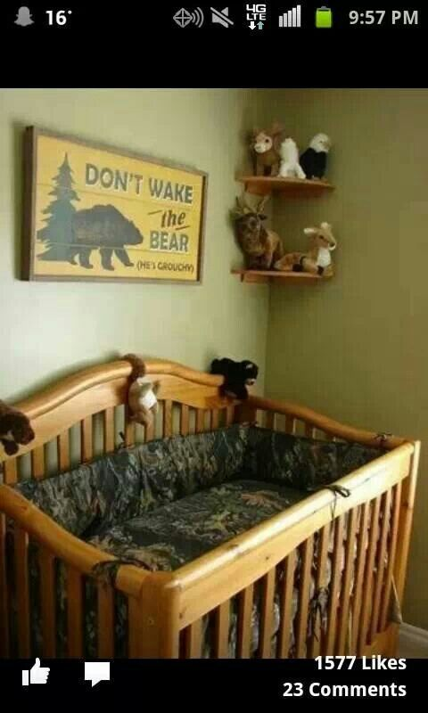 Cute baby idea