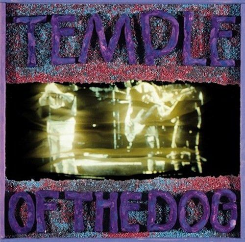 Temple Of The Dog - Temple Of The Dog (25th Anniversary Edition 180g Vinyl 2LP)
