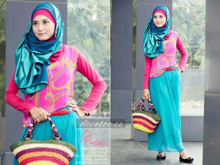 Devotee Co in Hijab Style. hijab hijab hijab