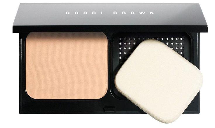Bobbi Brown Skin Weightless Powder Foundation - CosmopolitanUK