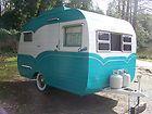 List of vintage campers for sale
