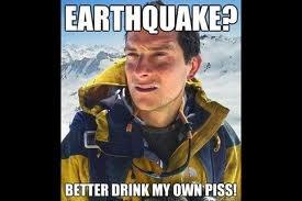 melbourne earthquake meme LOL