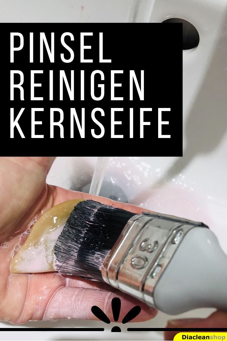 Anwendungen Mit Kernseife Do It Yourself Diy