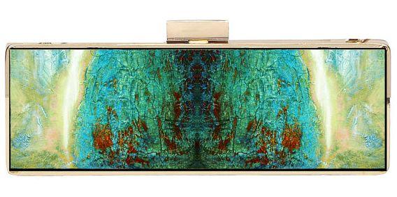 ekzyle.com - Heather Offord  Love Clutch, $125.00 (http://www.ekzyle.com/heather-offord-love-clutch/)