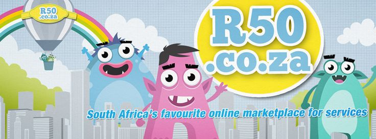 Come on over to R50.co.za and sell your slot today..