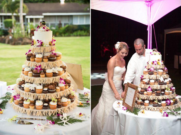 Ideas For The Tropical Themed Wedding: Best 25+ Luau Wedding Receptions Ideas On Pinterest