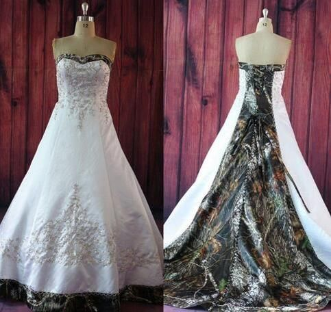 If You Want Custom Made Color And Size Please Contact Us Before Payment My Email Is Florag Camo Wedding Dresses Camouflage Wedding Dresses Ball Gowns Wedding