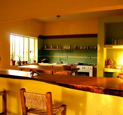 Refugio De Sol - enjoy your stay, hygiene, comfort and a sense of peace that will make your rest break in San Pancho