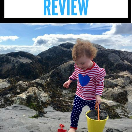 UK kids' clothing brand, Blade & Rose, AW2017 collection. Find out what we thought of some of the pieces we tried in our review here.