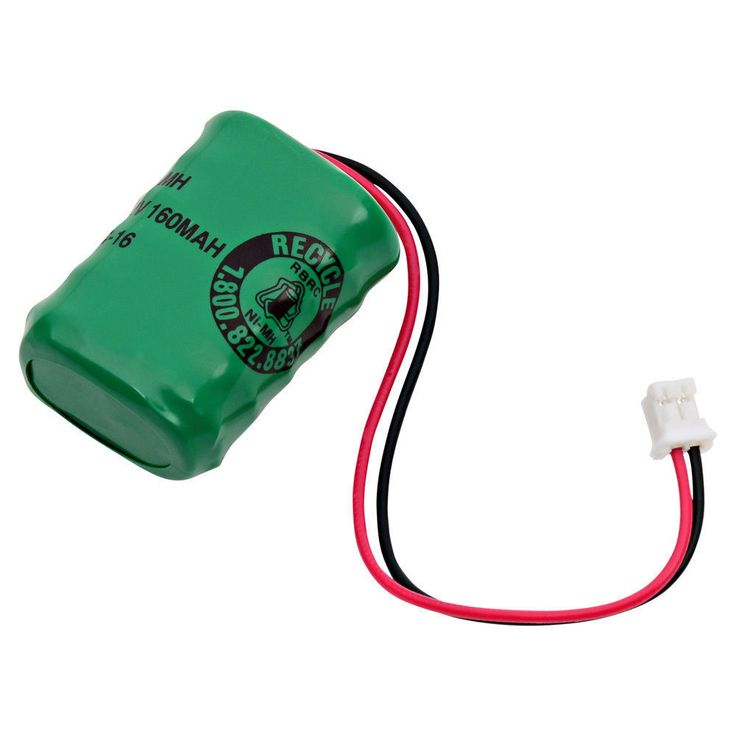 DOG COLLAR 160mAh BATTERY For SportDOG Field Trainer SD-400S Transmitter #Dantona