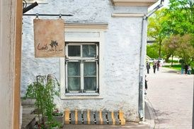 Leib Resto - Simple, but good #Tallinn