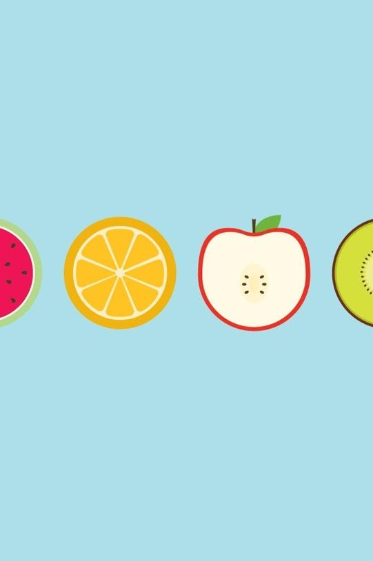 #fruits #iphone4wallpaper