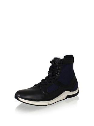 adidas SLVR Men's Outdoor Run Hi Top Sneaker