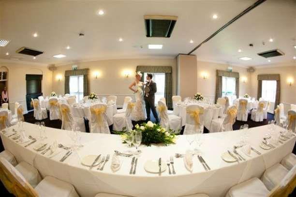 The Mercure Parkside House Hotel - Mercure Milton Keynes Parkside House wedding venue in Woughton-on-the-Green, Milton Keynes, Buckinghamshire. See all Buckinghamshire venues here http://www.weddingvenues.com/search.php?venue_name=&city=&county=buckinghamshire&venue_type=#