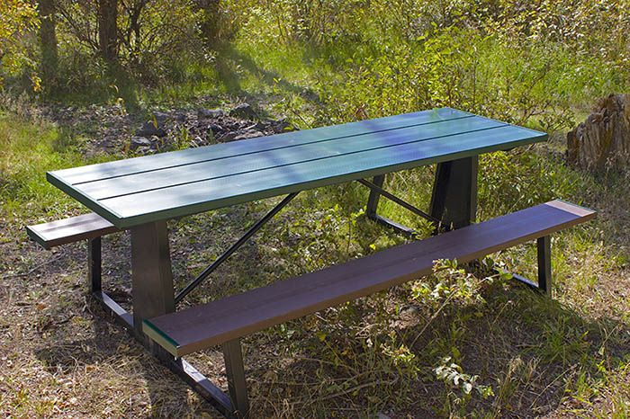 portable picnic tables