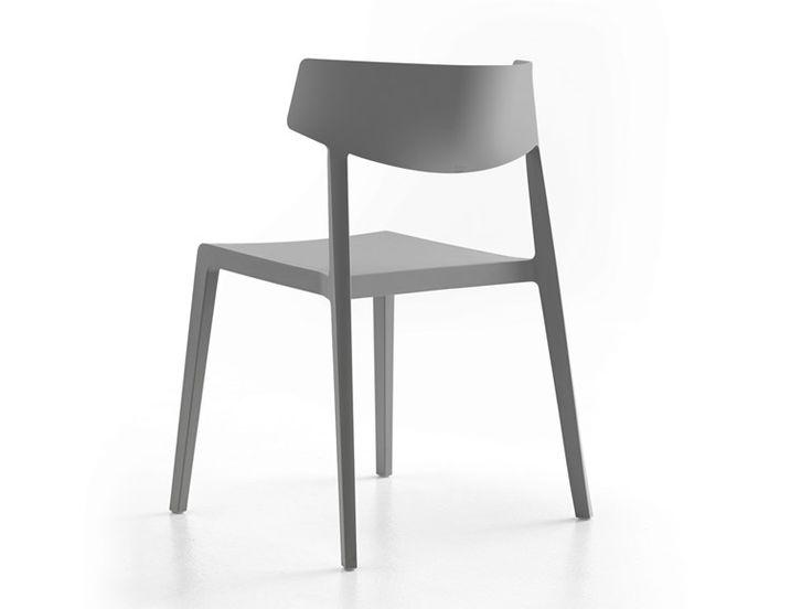 Die besten 25+ Stackable chairs Ideen auf Pinterest Stuhl design - design stuhl einrichtungsmoglichkeiten