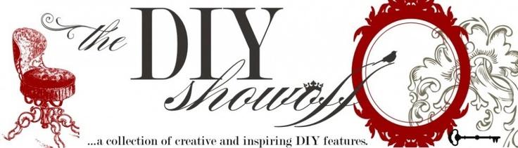 DIY Showoff: Diy Blog, Diy Ideas, Diy'S, Decorating Ideas, Blogs Websites, Project Ideas, Diy Projects