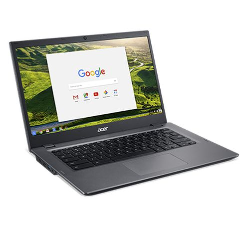 """Acer Chromebook 14 for Work! This is a serious Chromebook with the simplicity of Chrome OS but built for business.  In summary we have the 14 Inch version: 6th Generation Intel Core i3-6100U/i5-6200U Processor 2.3GHz,  14"""" Full HD Widescreen IPS,  ComfyView LED-backlit Display, Intel HD Graphics 520, 8GB LPDDR3 Memory, 32GB Internal Storage, Backlit Keyboard, USB 3.1 (Type-C) Port, Google Chrome, Up to 10-hours Battery Life"""