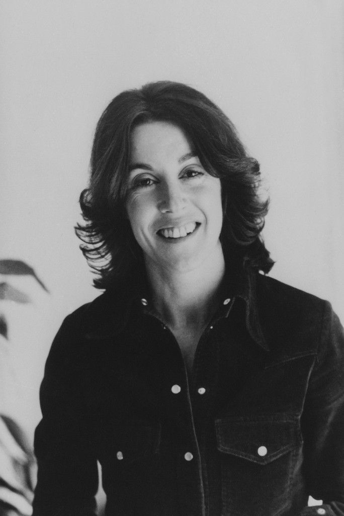 Flavorwire Author Club  Nora Ephron s Guide to Dealing With     Amazon co uk