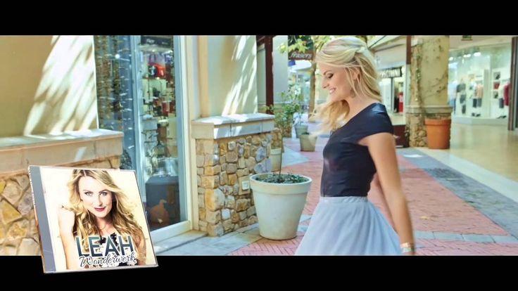 Leah - Met Jou Klere Aan (Amptelike Musiekvideo)