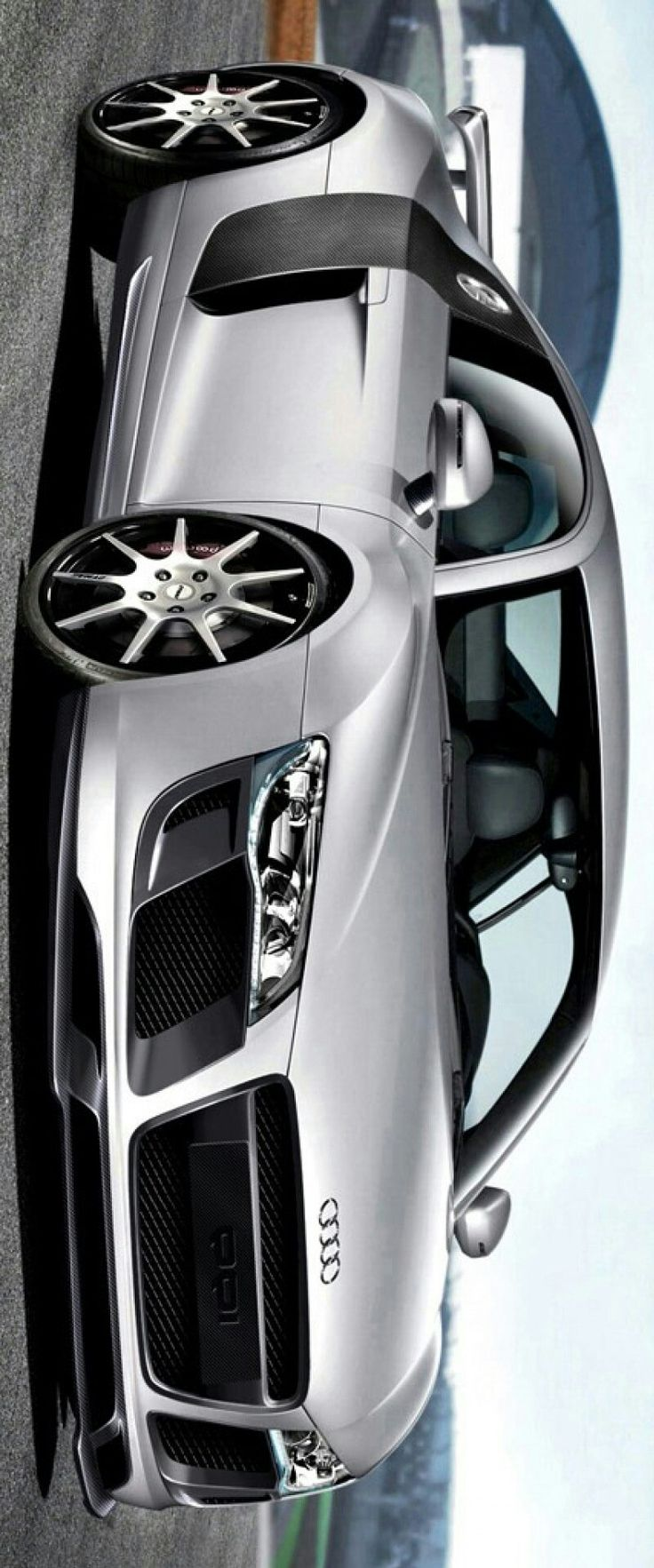 Audi R8 by Levon                                                                                                                                                                                 Mais