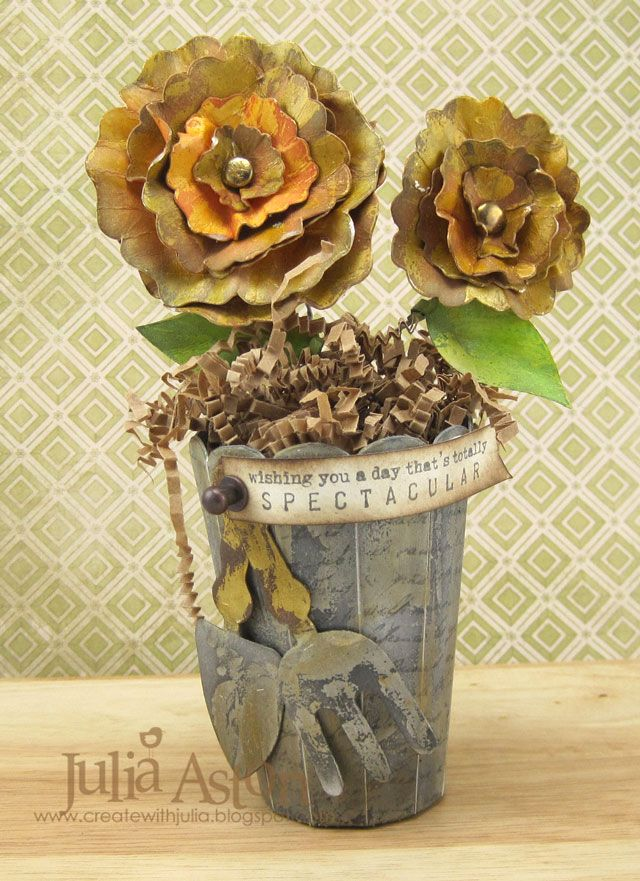 http://www.eileenhull.com/2017/03/faux-gilded-sizzix-flowers-with-3-d-vase.html#comment-59588