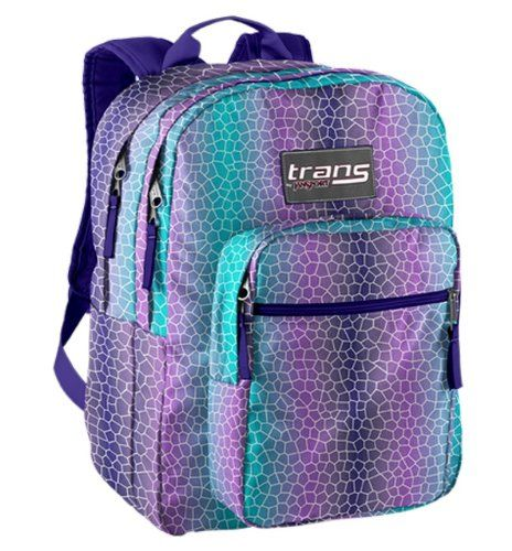 Jansport Backpack Supermax Crackle Reptile   - Click image twice for more info - See a larger selection of school backpacks at http://kidsbackpackstore.com/product-category/school-backpacks/ - kids, kids backpack, school backpack, everyday backpack, school bag, gift ideas, teens backpacks.