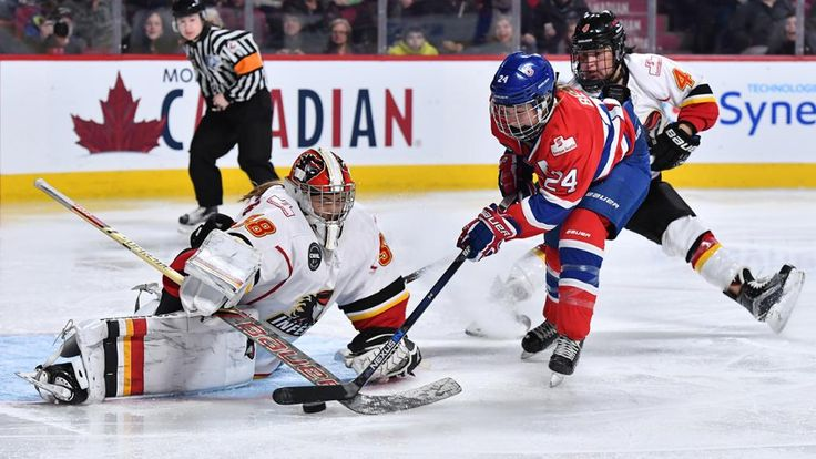 A shot at redemption Les Canadiennes and the Inferno will square off in the Clarkson Cup Final for a second-straight year by Hugo Fontaine, translated by Matt Cudzinowski @canadiensMTL / canadiens.com  March 3rd, 2017 - A shot at redemption