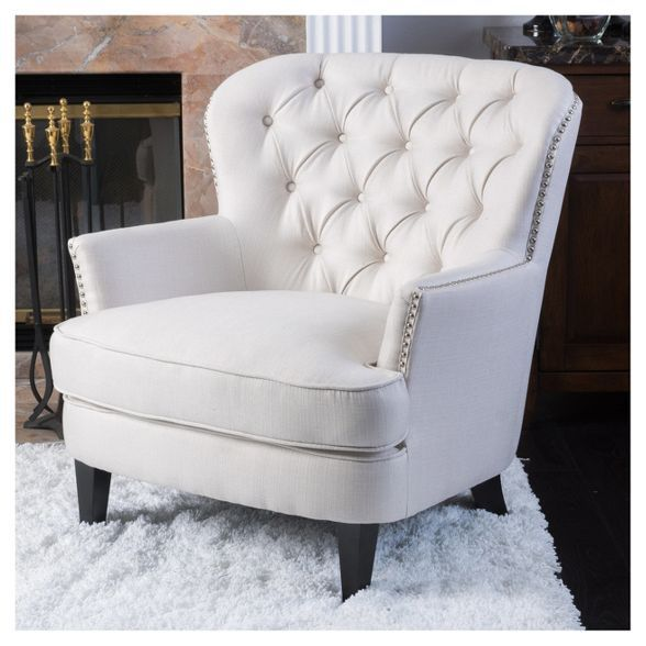 b0ff9cfefb36fa972112e007467bf72e - Better Homes And Gardens Rolled Arm Accent Chair Gray