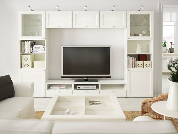 Luxury BEST planner Ontwerp online je wandkast of tv meubel IKEA