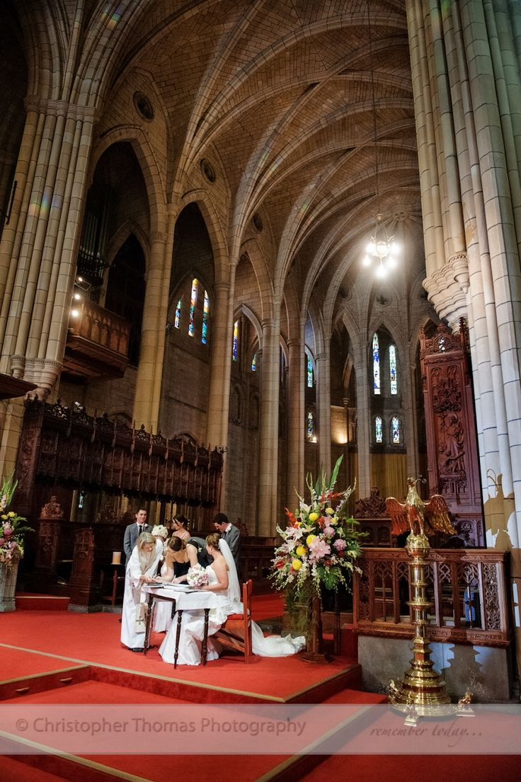 Brisbane Wedding Photographer, Christopher Thomas Photography