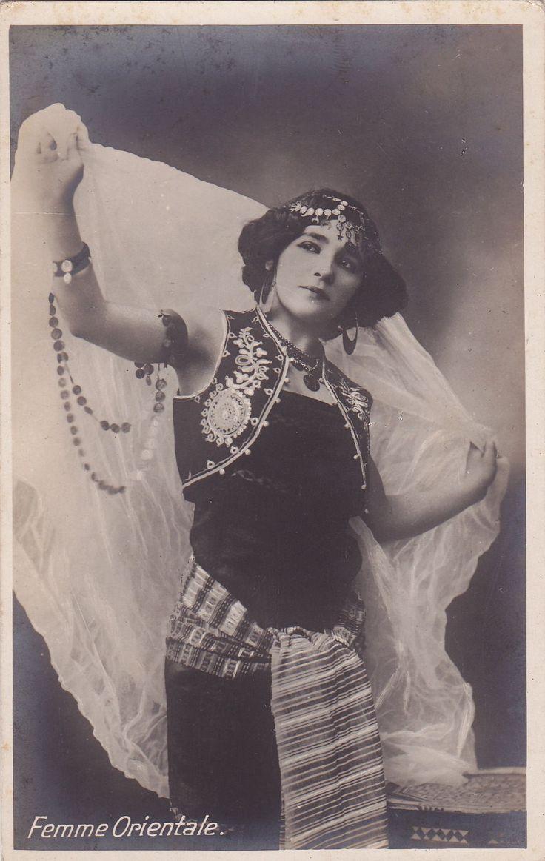Louisa Moritz pictures