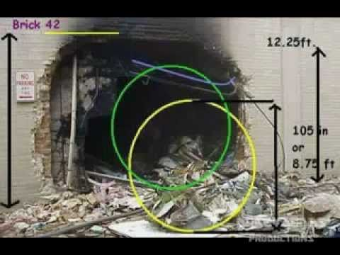 9/11 : Pentagon Was Hit by a Cruise Missile - Proof! good vid