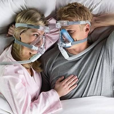 Couples That Clean Their Cpap Machines Together Stay