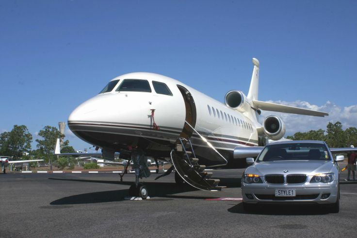 Luxury travel and private jet. This is exactly what we need, Irena!