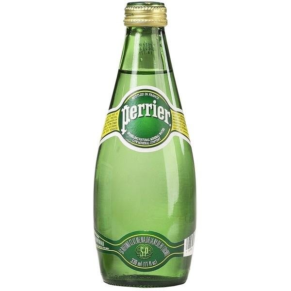 perrier-water