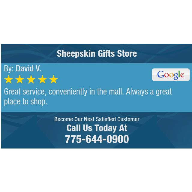 Great service, conveniently in the mall. Always a great place to shop.